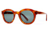 Bob Sdrunk Sunglasses - Lee Honey Tortoise