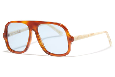 Bob Sdrunk - Lenny Sunglasses Honey Tortoise