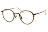 Stancey Ramars - M88 Eyeglasses Black-Light Demi (C5)