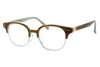 Stancey Ramars - M90 Eyeglasses Light Demi-Blue (C3)