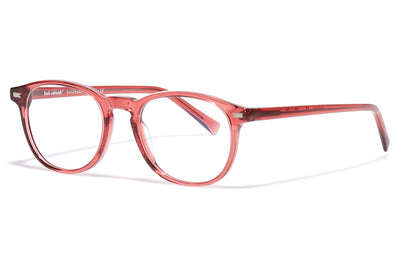 Bob Sdrunk - Malcolm Eyeglasses Transparent Red
