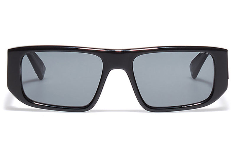 Bob Sdrunk - Mario Sunglasses Black