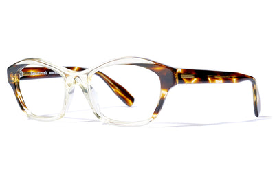 Bob Sdrunk - Marylu Eyeglasses Crystal Yellow/Havana