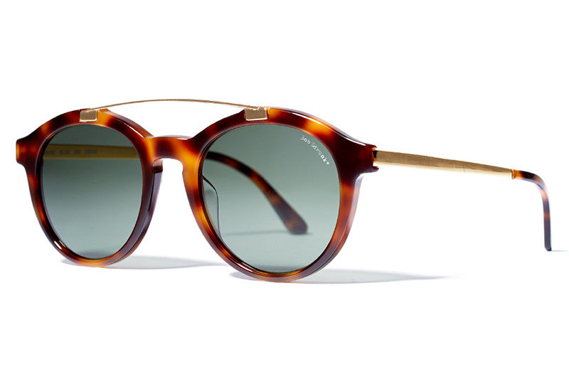 Bob Sdrunk Sunglasses -  Matias Black/Copper