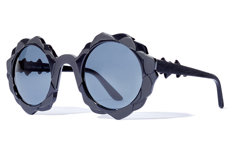 Bob Sdrunk Sunglasses - Miamor Matte Black