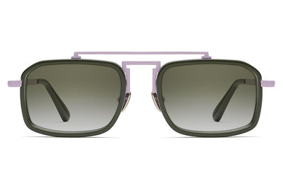 Pink/Army with G15 Gradient Lenses