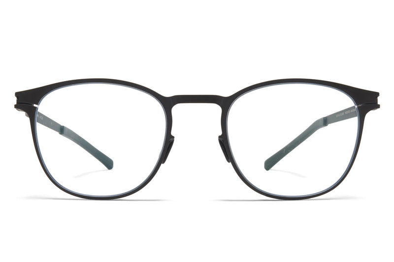 MYKITA - Coltrane Eyeglasses Black