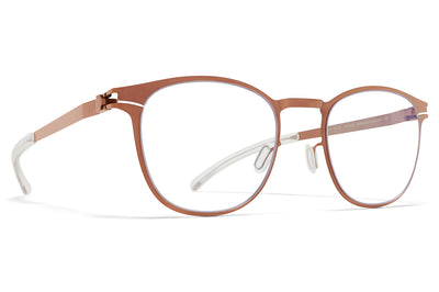 MYKITA - Coltrane Eyeglasses Shiny Copper