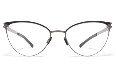 MYKITA - Cynthia Eyeglasses Shiny Graphite/Black