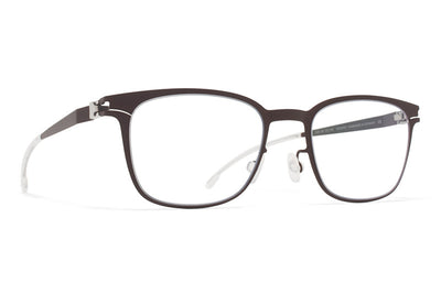 MYKITA First Eyewear - Falcon Dark Brown