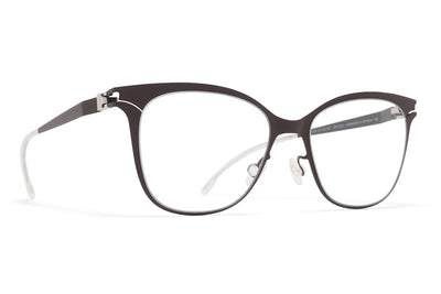 MYKITA First Eyewear - Gazelle Dark Brown
