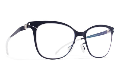 MYKITA First Eyewear - Gazelle Night Blue