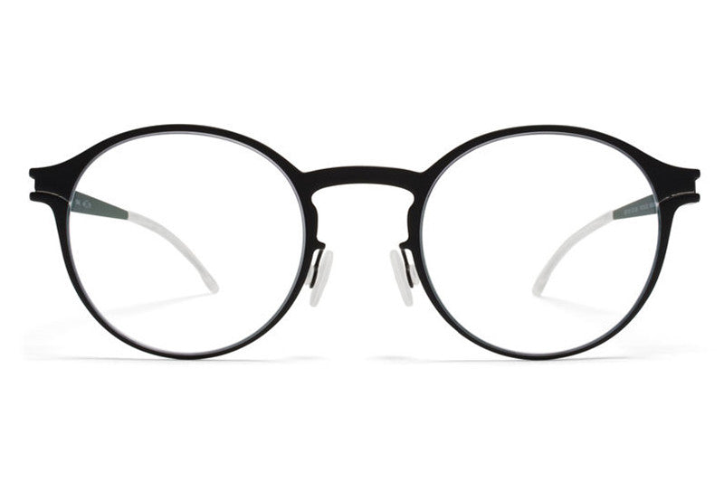 MYKITA First Eyewear - Owl Black