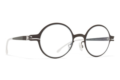 MYKITA First Eyewear - Panda Dark Brown