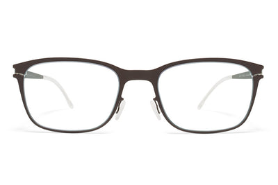 MYKITA First Eyewear - Racoon in Dark Brown