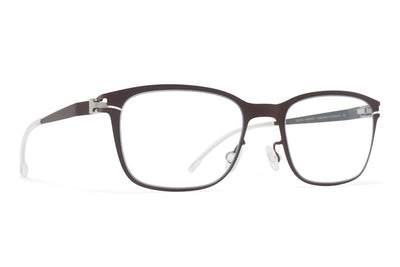 MYKITA First Eyewear - Racoon Dark Brown