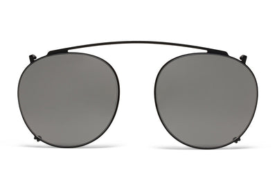 MYKITA Sunglasses - Keelut | Clip On Shades Black