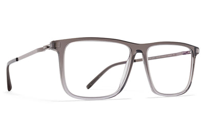 MYKITA Eyewear - Ailo Grey Gradient/Shiny Graphite
