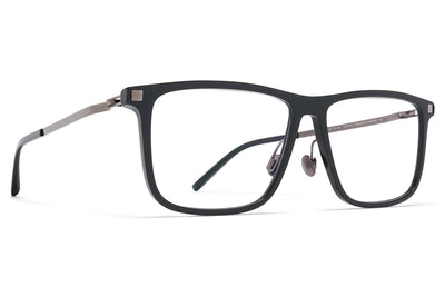 MYKITA Eyewear - Ailo with Nose Pads Storm Grey/Shiny Graphite
