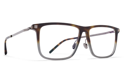 MYKITA Eyewear - Ailo with Nose Pads Santiago Gradient/Shiny Graphite