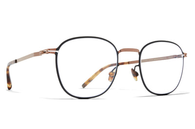 MYKITA - Andersson Eyeglasses Shiny Copper/Black
