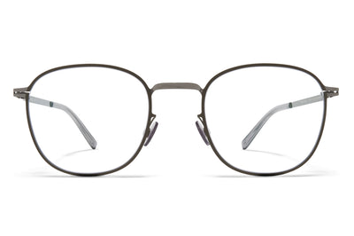 MYKITA - Andersson Eyeglasses Shiny Graphite/Camou Green
