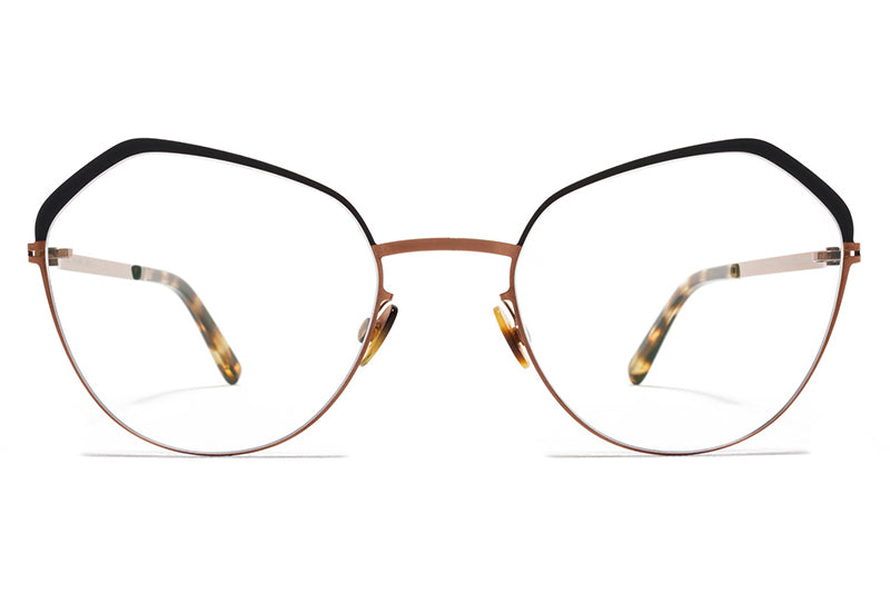 MYKITA Eyewear - Bambi Shiny Copper/Black