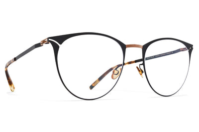 MYKITA Eyewear - Bella Shiny Copper/Black