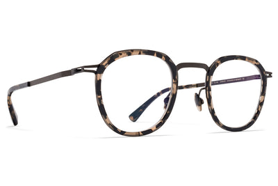 MYKITA Eyegasses - Birk Black/Antigua
