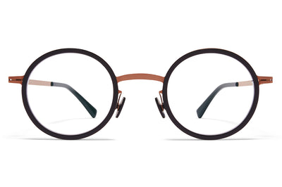 MYKITA - Eetu Eyeglasses Shiny Copper/Black