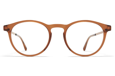 MYKITA - Erva Eyeglasses Topaz/Shiny Copper