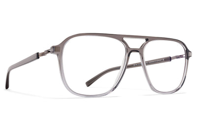 MYKITA Eyewear - Gylfi Grey Gradient/Shiny Graphite