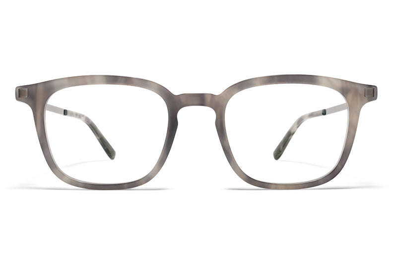 MYKITA Eyewear - Hegon Grey Havana/Shiny Graphite