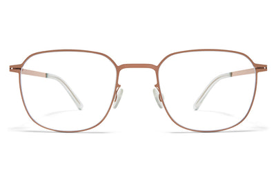 MYKITA - Herko Eyeglasses Shiny Copper
