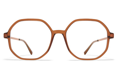 MYKITA - Hilla Eyeglasses Topaz/Shiny Copper
