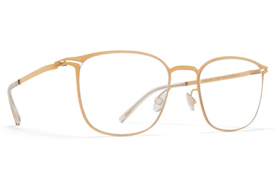 MYKITA - Ingels Eyeglasses Frosted Gold