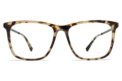 MYKITA Eyewear - Jovva Chocolate Chips/Black