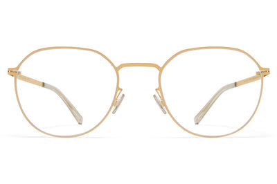 MYKITA - Julius Eyeglasses Frosted Gold