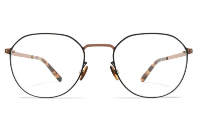 MYKITA - Julius Eyeglasses Shiny Copper/Black