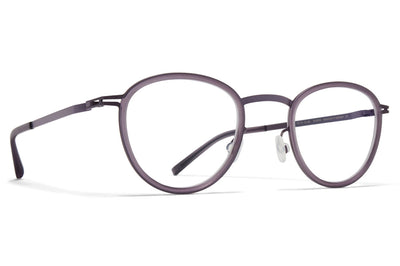 MYKITA - Kirima Eyeglasses Blackberry/Matte Smoke