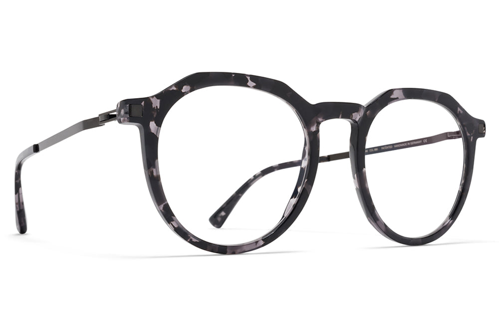 MYKITA - Lagon Eyeglasses Black Havana/Shiny Black