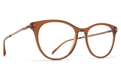 MYKITA - Livli Eyeglasses Topaz/Shiny Copper
