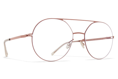 MYKITA - Lonne Eyeglasses Purple Bronze
