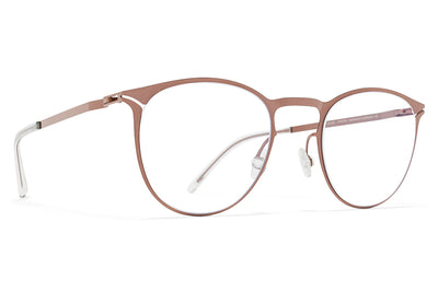 MYKITA Eyeglasses - Malte Shiny Copper
