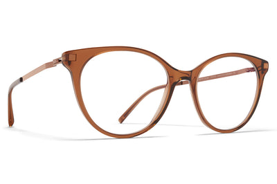 MYKITA - Nanook Eyeglasses Topaz/Shiny Copper