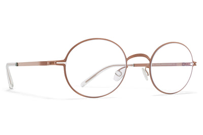 MYKITA - Nea Eyeglasses Shiny Copper