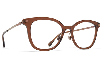 MYKITA - Oniki Eyeglasses Topaz/Shiny Copper