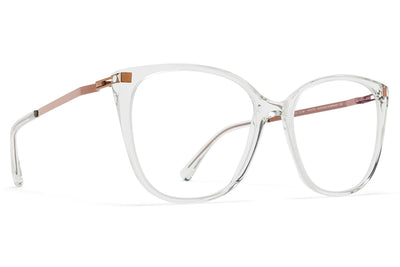 MYKITA Eyewear - Osha Mint Water/Shiny Copper