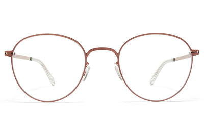 MYKITA Eyewear - Ove Shiny Copper