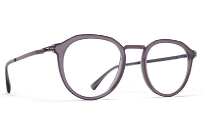 MYKITA - Paulson Eyeglasses Blackberry/Matte Smoke